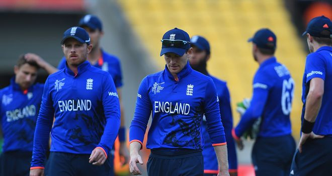 England set for a tougher test against NZ
