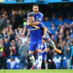 John Terry leaving Chelsea would be a blow, says Gary Cahill | Football News | Sky Sports