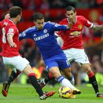 Merson thinks Chelsea will take a point against Man Utd