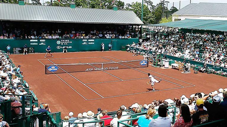 Tennis Dates 2018-19