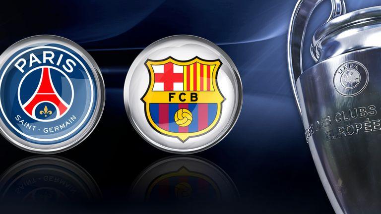Match Preview - PSG vs Barcelona | 15 Apr 2015