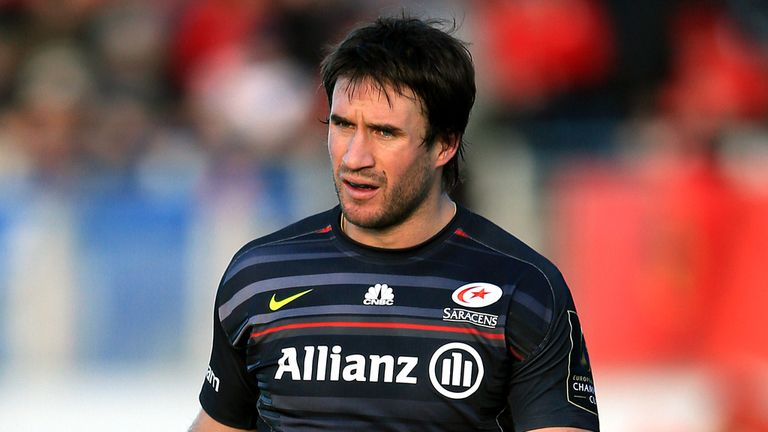 Bosch joins Saracens | Rugby Union | Sport | Express.co.uk