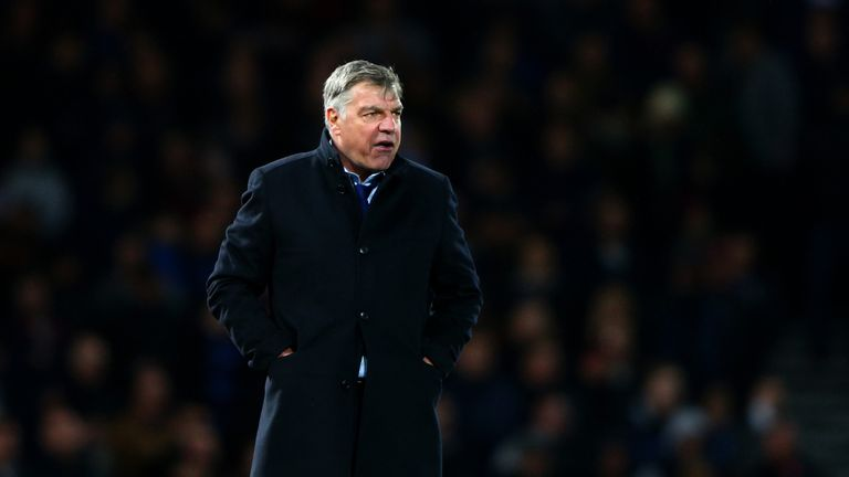 Can West Ham afford to gamble without Big Sam?