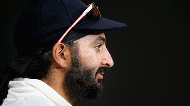 Money Panesar dishes the dirt on his Essex team mates