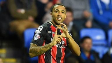 Callum Wilson has been rewarded with a new deal after an impressive debut season at Dean Court