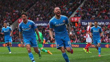 Crystal Palace are closing in on the signing of Connor Wickham