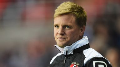 Eddie Howe: Expects to make more new additions