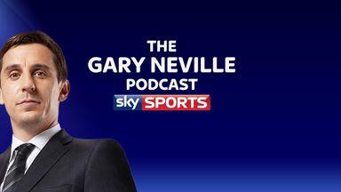 Eden Hazard's role is like Arjen Robben's, says Neville