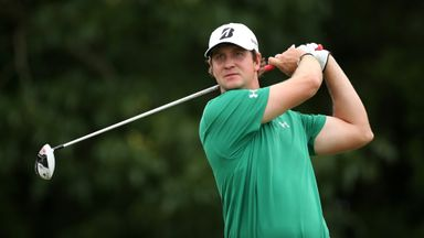 Hudson Swafford: Zurich Classic of New Orleans
