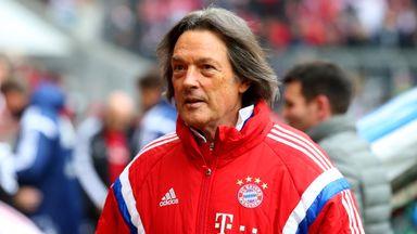 Hans-Wilhelm Muller-Wohlfahrt, Bayern Munich club doctor