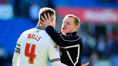 Neil Lennon: Wants to bring his own players into the club