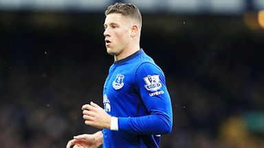 Ross Barkley: In form for Everton and England