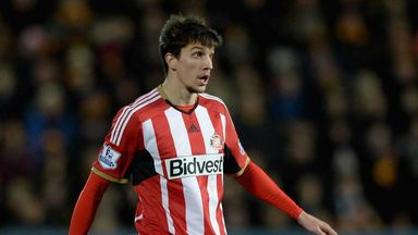 Santiago Vergini: Sunderland defender in line for new contract