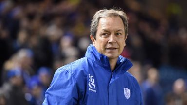 Stuart Gray: Will be joined by Adam Pearson and Glenn Roeder at Hillsborough