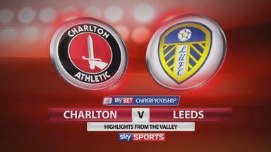 Charlton 2-1 Leeds