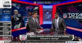 NFL Total Access - Tuesday 21st April