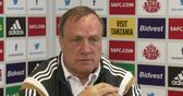 Johnson in Advocaat plans