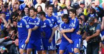 Chelsea move 10 points clear thanks to Hazard's winner