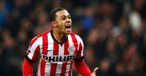 Memphis Depay  has been superb for PSV Eindhoven this season