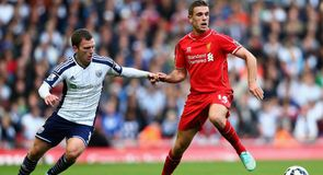 Redknapp's West Brom v Liverpool preview