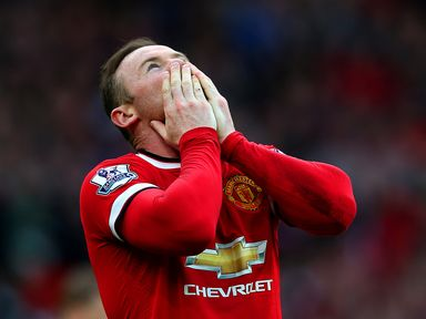 Wayne Rooney expects Manchester United to be pushing for top honours
