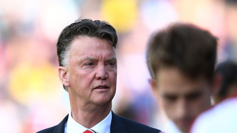 Manchester United: Premier League Season Review 2014/15