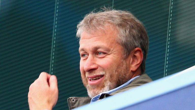 Roman Abramovich has offered the Chelsea job to Allegri, according to Galeone