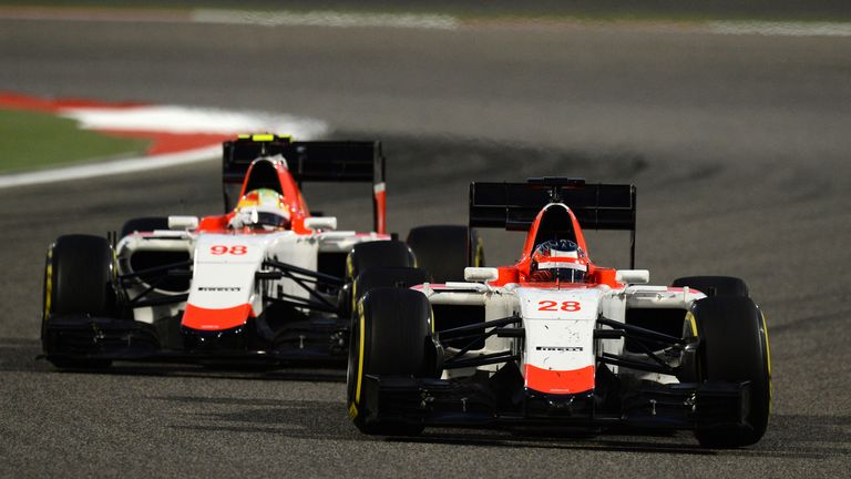 honda says it 39 s not talking to manor about a 2016 engine supply f1 news. Black Bedroom Furniture Sets. Home Design Ideas
