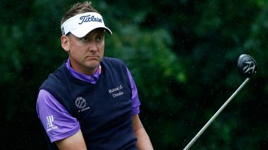 Ian Poulter is determined to drive more young interest in golf
