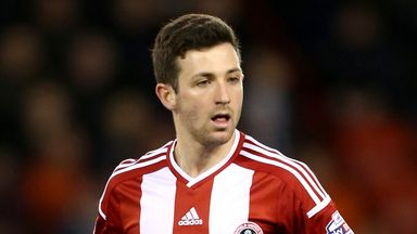 Jason Holt: Too similar to Scougall