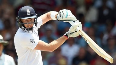Joe Root: Unhappy at having his