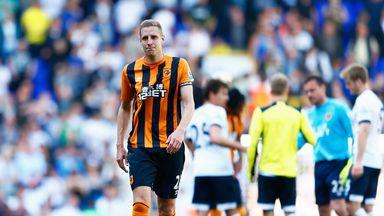 Dawson: Tough season ahead for Hull City