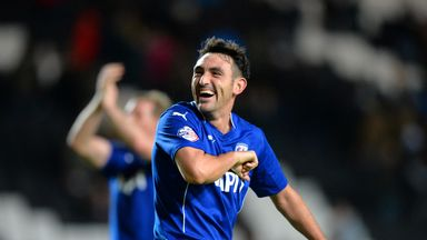 Gary Roberts: Confident of reaching play-off finals
