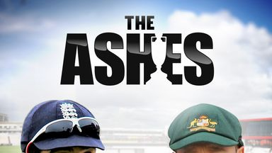 Build-up to the first Ashes Test