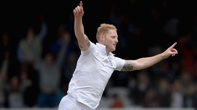 Ben Stokes: England in good frame of mind
