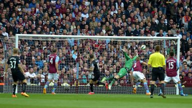 Danny Ings: Scored the winner at Villa Park
