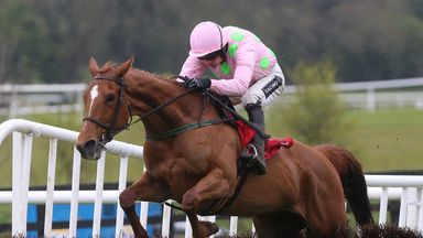 Annie Power: Runs at Punchestown this week