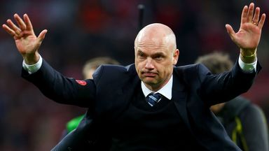 Uwe Rosler: Named new manager at Elland Road