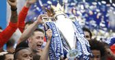 Chelsea crowned champions