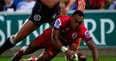Top 5 Tries of the Week - 25th May