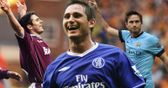 Lampard's best goals