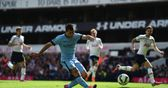Tottenham 0-1 Man City: Five talking points as Aguero strike downs Spurs