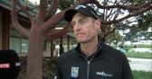 Furyk to face McIlroy or Casey