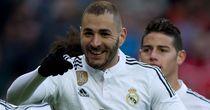 Karim Benzema: Real Madrid striker linked with Arsenal