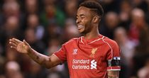 Raheem Sterling: Seemingly wants to leave Liverpool