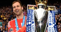 Petr Cech: Confident he can win trophies at Arsenal