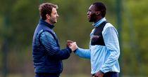 Tim Sherwood: Sure Benteke wants to be at Villa