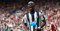 Moussa Sissoko: Newcastle midfielder linked with Liverpool