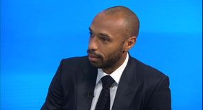 Henry - Arsenal lack competition