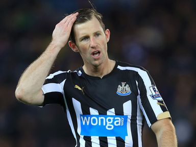 Mike Williamson: Back for Newcastle's crunch clash with West Ham